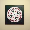 """acrylic on canvas - 24x24"""""""